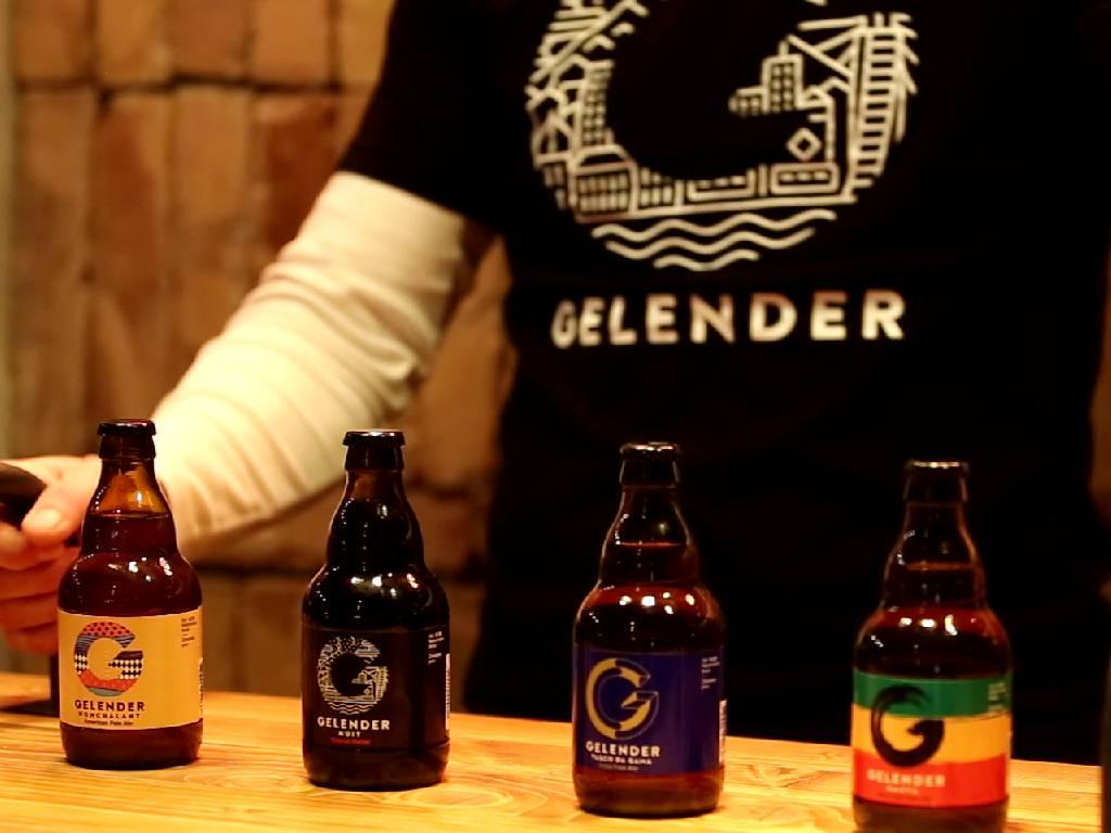 Kraft pivara Gelender planira deset puta veći kapacitet u 2020. - U potrazi za investitorom za automatizovanu proizvodnju