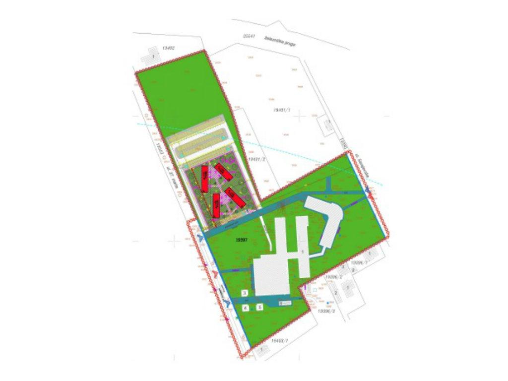 Gerontološki centar Subotica izgradiće 12 stambenih objekata za potrebe socijalnog stanovanja