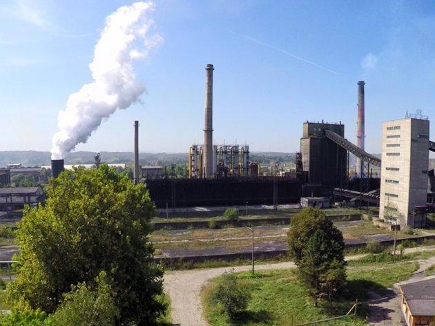 Nova centrifuga za izdvajanje soli amonsulfata radi sigurnije proizvodnje u koksari GIKIL-a