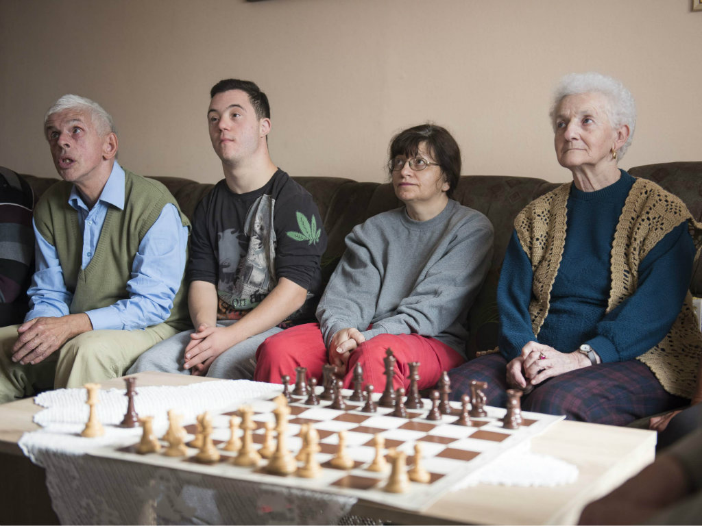 Jedan korak napred u šahu, dva za inkluziju