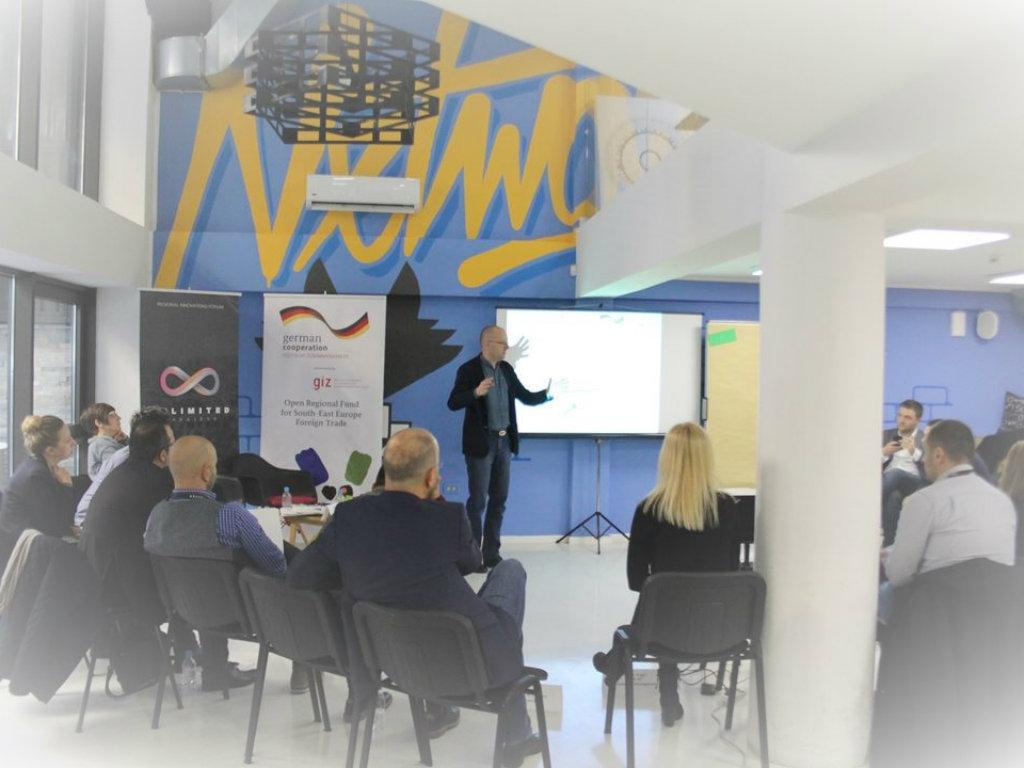 Startap akademiju pohađalo 30 kompanija iz regiona Zapadnog Balkana - Sakupljeno 1,8 mil EUR investicija, zaposleno oko 100 ljudi