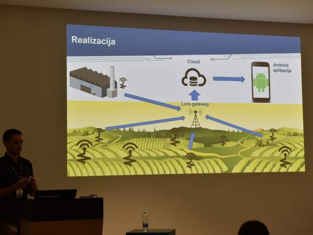 Agro IoT rješenja počinju primjenu i u BiH - U pripremi aplikacija za poljoprivrednike