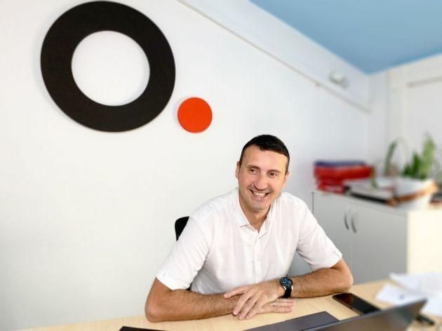 Gojko Rodić, Managing Partner u Alphabet Group - Šta je X faktor za uspjeh u prodaji?