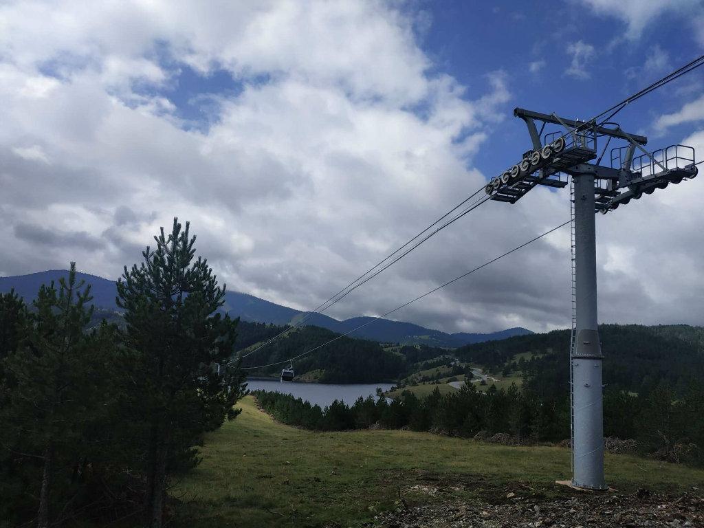 Destinacijski rezervacioni sistem na Zlatiboru počeo sa radom