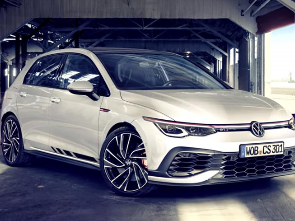 Volkswagen predstavio do sada najsnažniju verziju Golfa 8