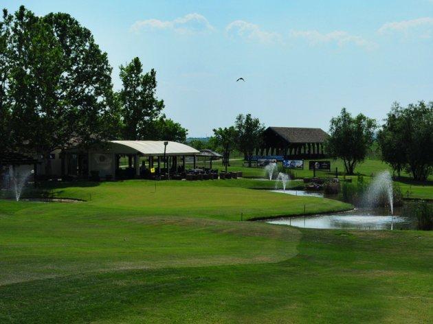 """So könnte der neue Golfplatz von """"Golf Club Centar"""" aussehen"""