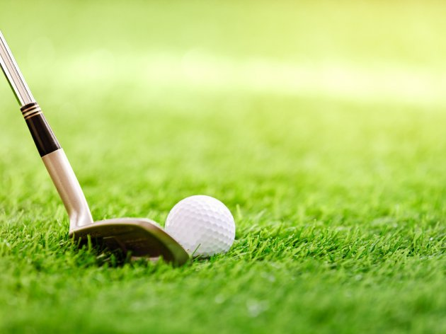 Baranda postaje okupljalište golfera? - Opovo planira izgradnju terena sa 18 rupa i apartmansko naselje u okviru novog turističkog kompleksa