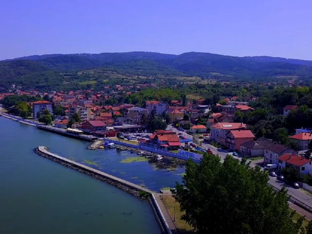 Golubac wendet sich der Donau zu - Änderungen des Allgemeinen Bebauungsplans sehen den Bau von Yachthafe und Terminal, Hotel sowie Bildung eines neuen Touristenkomplexes vor