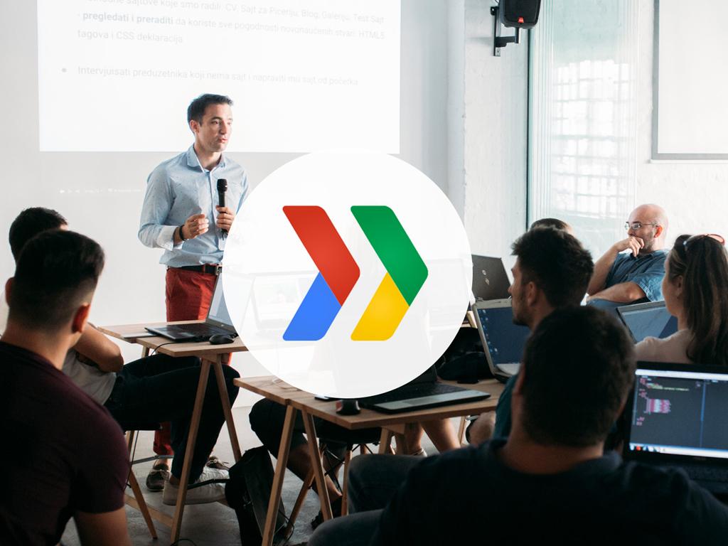 Google besplatno obučava preduzetnike u Novom Sadu - Prijave za Launchpad Start do 18. marta