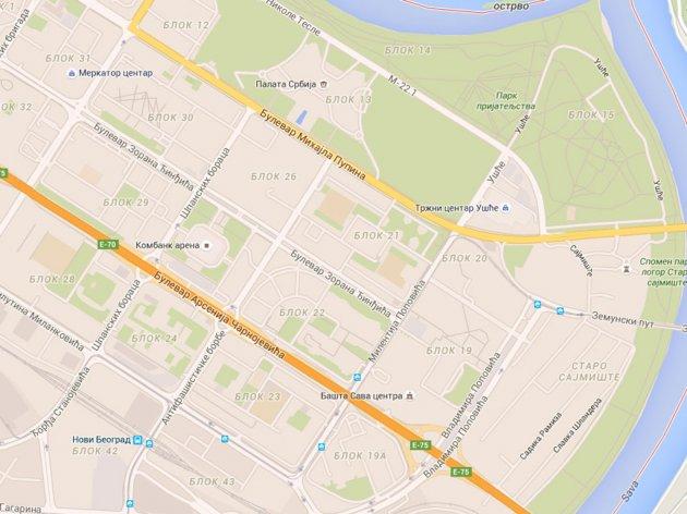 Google Maps će izgovarati imena mjesta i lokacija na lokalnim jezicima