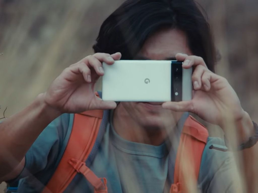 Google predstavio Pixel 6 i Pixel 6 Pro uređaje (VIDEO)