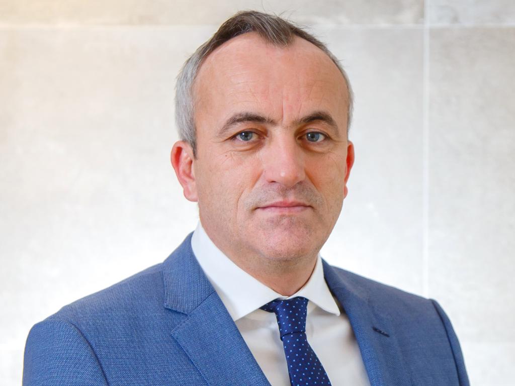 Goran Jevtić, generalni direktor kompanije Energy Net - Svaka energija uložena u posao, nove vrednosti i dobre stvari se uvek vrati