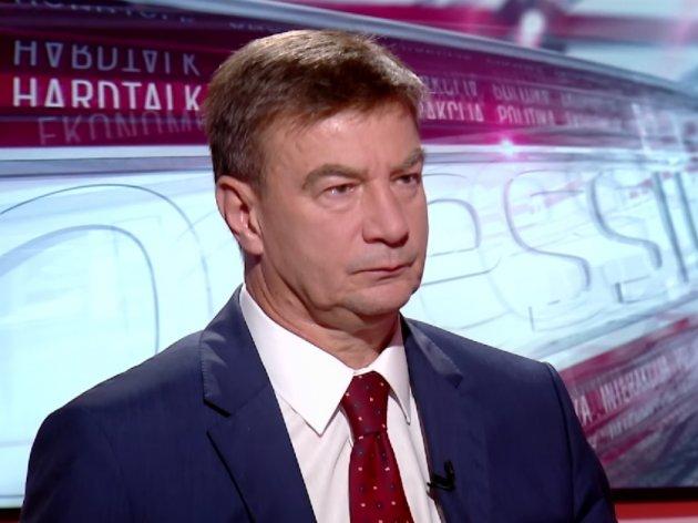 Goran Knežević, ministar privrede - Nije tačno da su javna preduzeća nereformisana