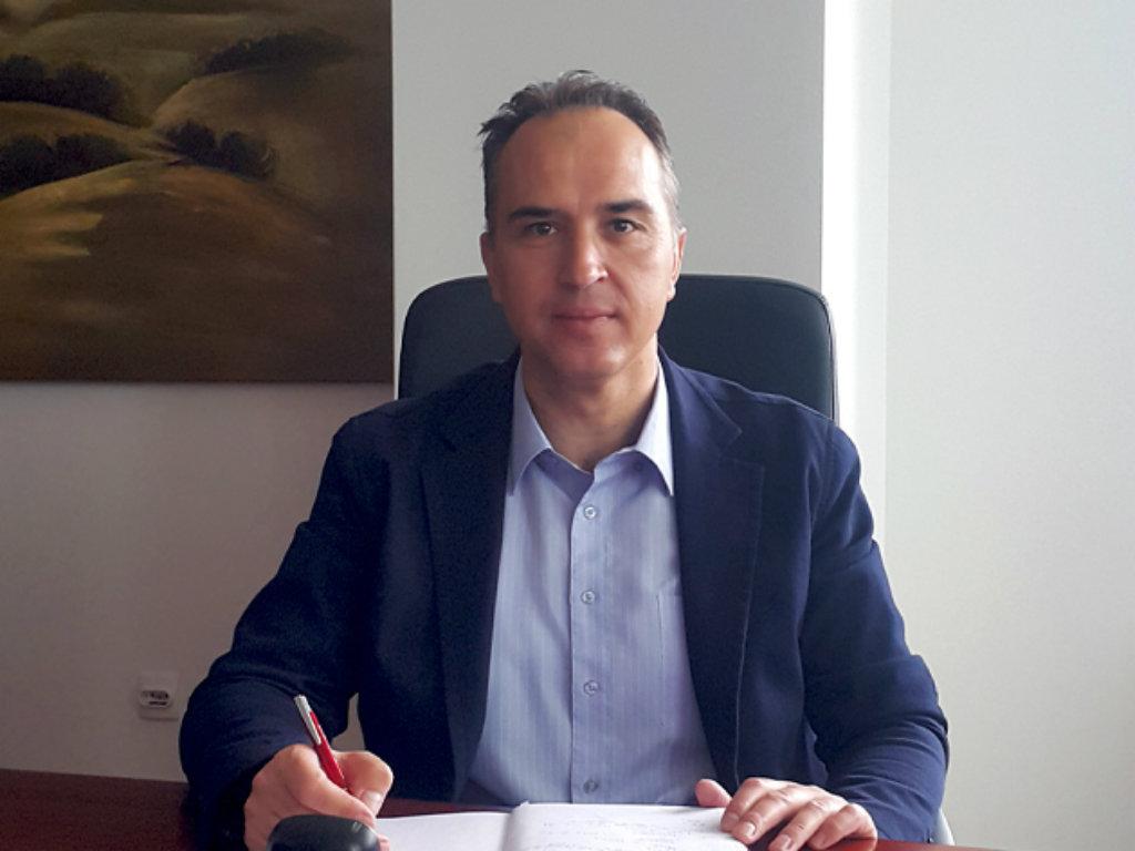 Goran Kostić, generalni direktor kompanije Alfa-Plam - Najbolji u Srbiji, petu godinu zaredom