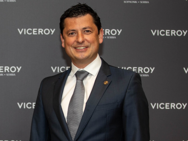 Goran Kovačević, direktor hotela Viceroy Kopaonik Srbija - Snaga našeg brenda ogleda se u postavljaju novih standarda u turizmu i očuvanju životne sredine