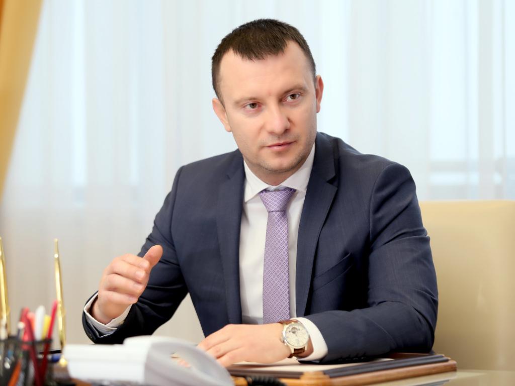 Goran Maričić, direktor Poreske uprave RS - Do kraja 2019. trebalo bi da proradi elektronsko sanduče