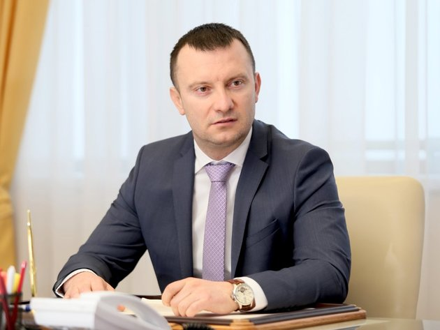 Goran Maričić, direktor Poreske uprave RS - Radimo u tri smjene kako bismo bili na usluzi građanima