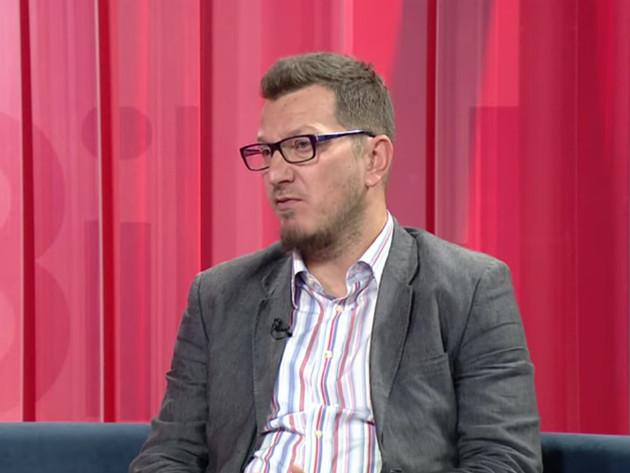 Goran Miraščić, ekonomski savjetnik u Vladi FBiH - Ostajemo opredijeljeni za PDV od 17%