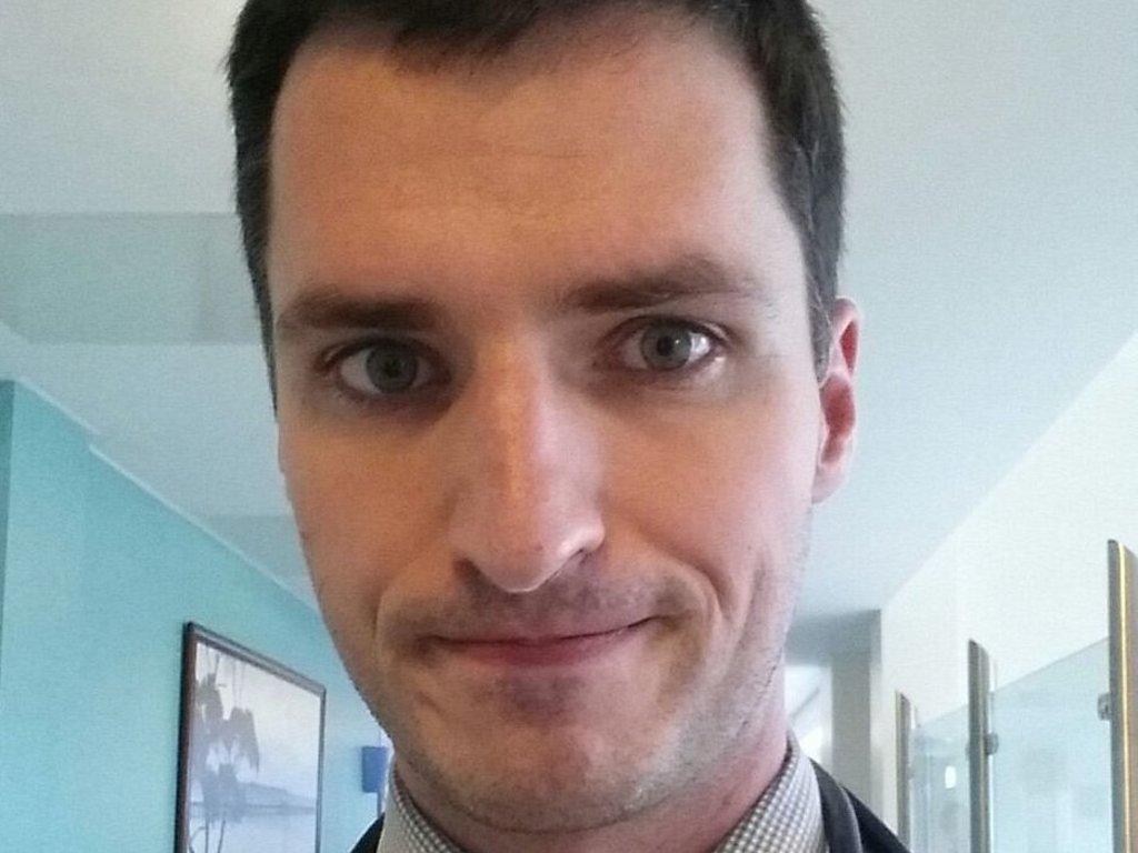 Goran Mitrić, doktor - Uspješna karijera Sarajlije u Australiji