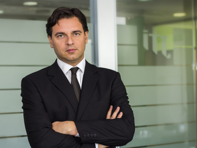 Goran Pekez, član UO Saveta stranih investitora