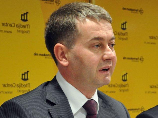 Goran Perčević