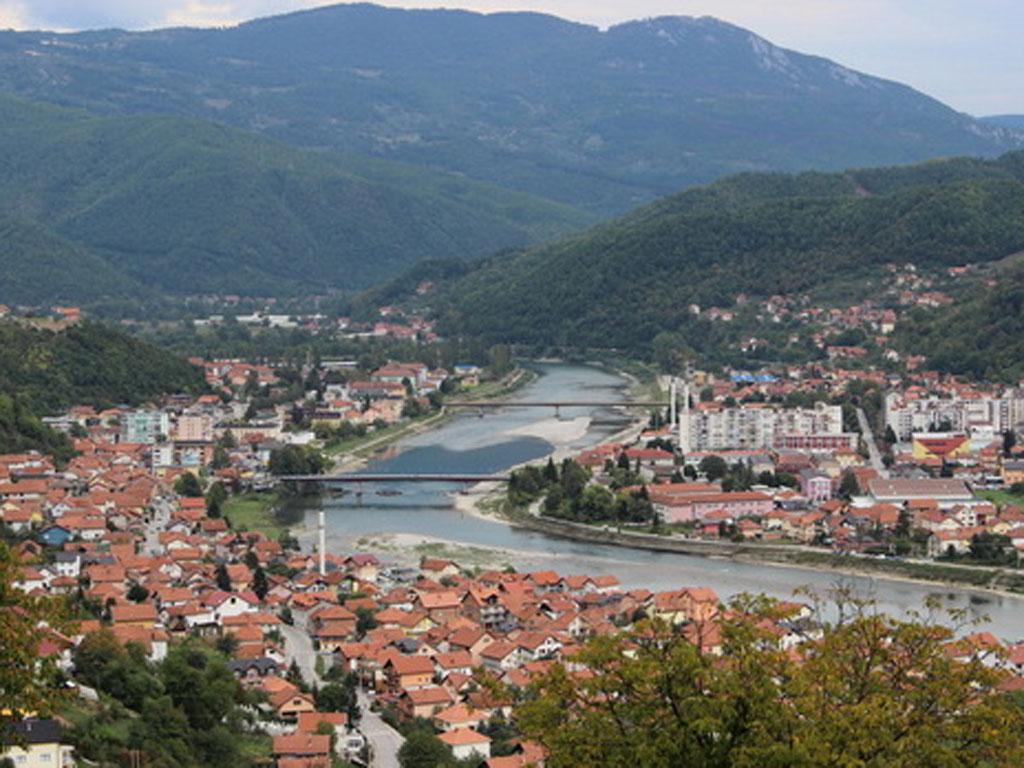 Neizvjestan početak gradnje mosta i obilaznice u Goraždu - Radove koče imovinsko-pravni odnosi