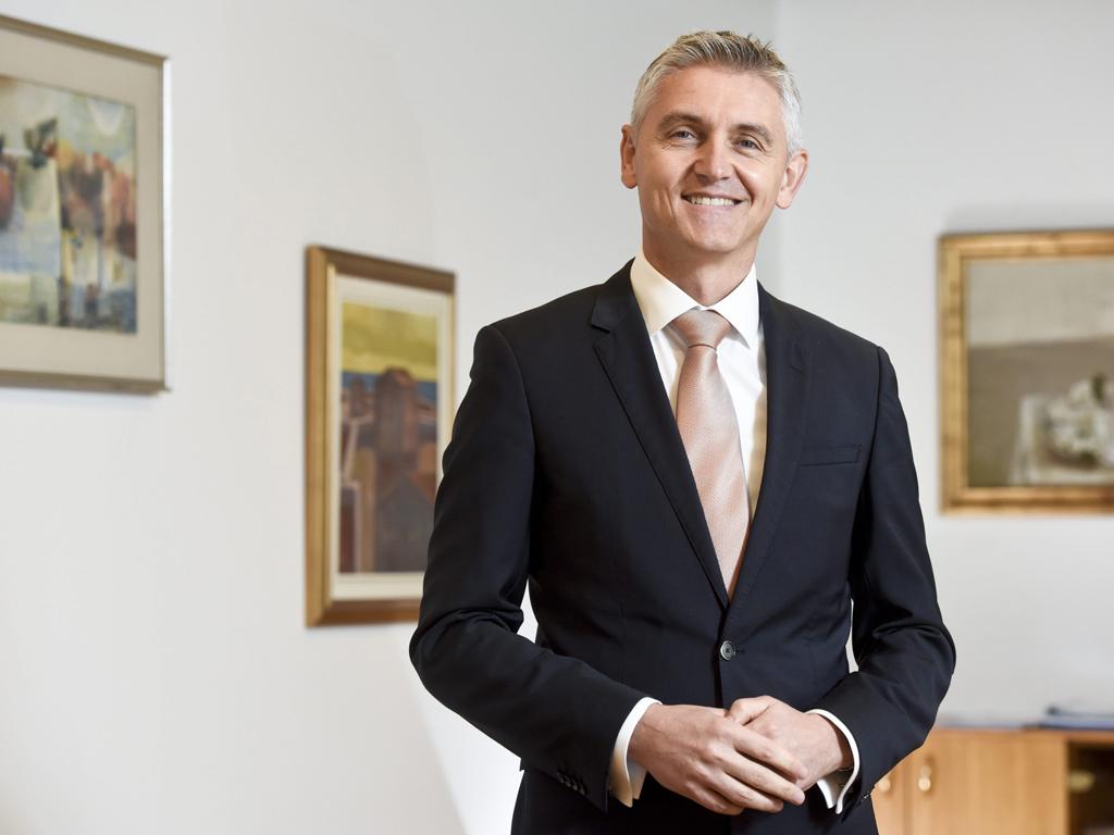Gordan Kolak, predsjednik Uprave kompanije KONČAR - Okrenuti smo razvoju tehnologija i proizvoda koji će spajati zeleno i pametno