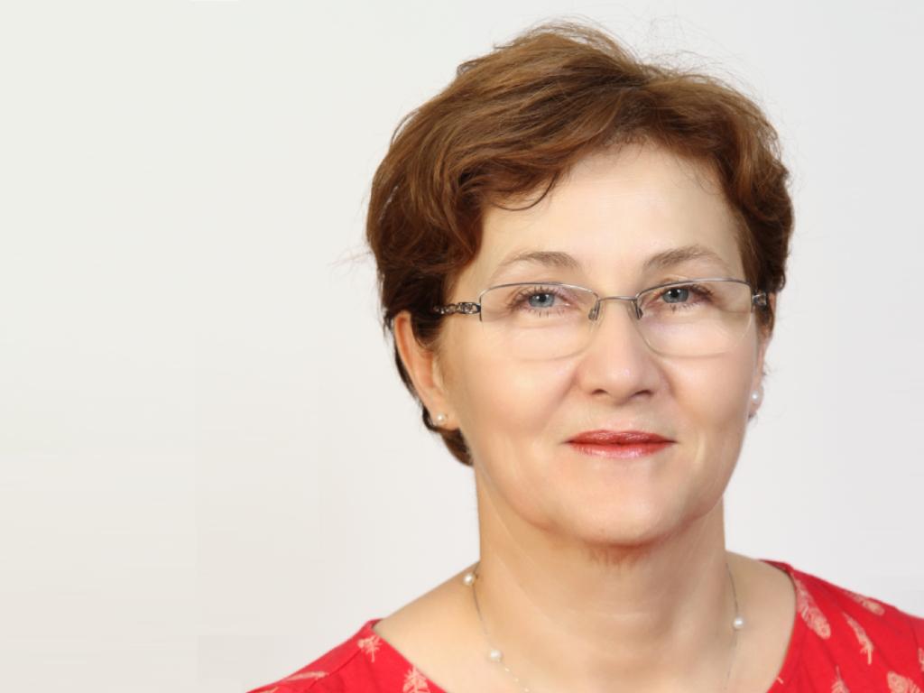 Gordana Đurić, direktorka Instituta za genetičke resurse RS - Samo država koja ima reprodukcionu osnovu za hranu može reći da je stabilna