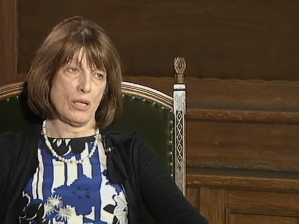 Gordana Vunjak Novaković, naučnica - Upornost nam je u genima