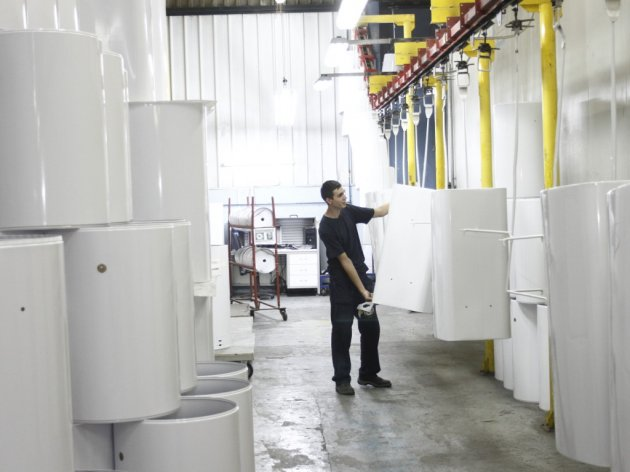 Gorenje Tiki to export boilers to America – Over 3 million appliances produced in Stara Pazova in 10 years, expansion of Valjevo facility planned