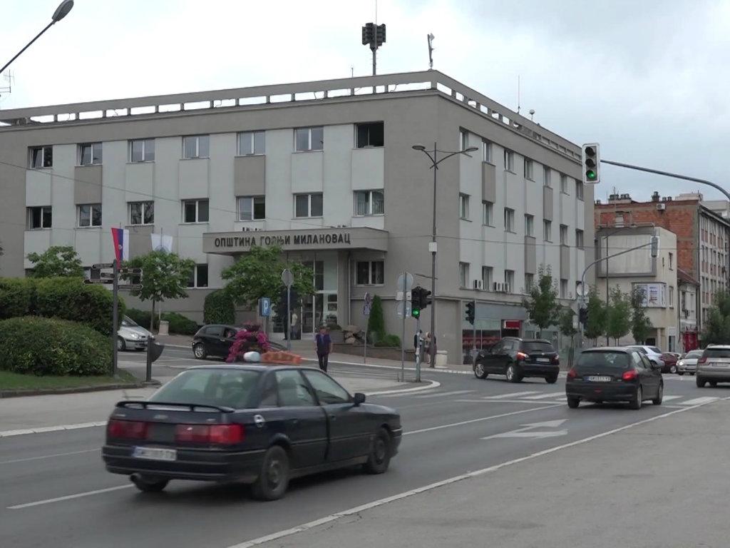 Gornji Milanovac dobija Komunalnu miliciju - U planu i rekonstrukcija sistema daljinskog grejanja u gradu