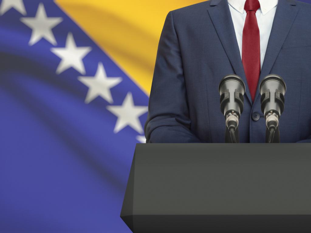 Imenovano novo Vijeće ministara - Parlament BiH potvrdio izbor ministara i zamjenika