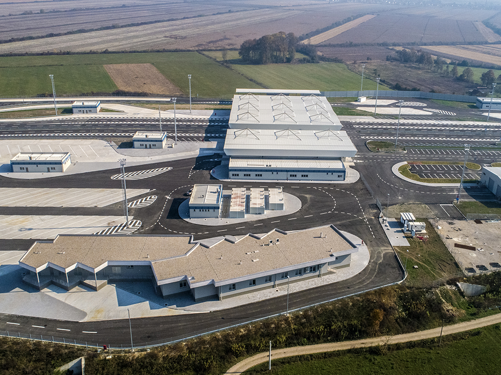 Na Carinskoj ispostavi Gradiška prikupljeno 751 mil KM uvoznih dažbina - Od naknada za korištenje terminala 4,75 mil KM
