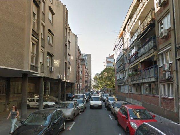 Mutapova ulica