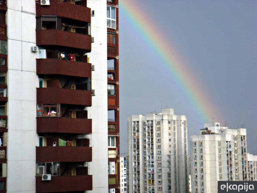 Niko neće stan u siromašnim gradovima Srbije - Najjeftiniji kvadrat u Bačkom Petrovcu 117 EUR