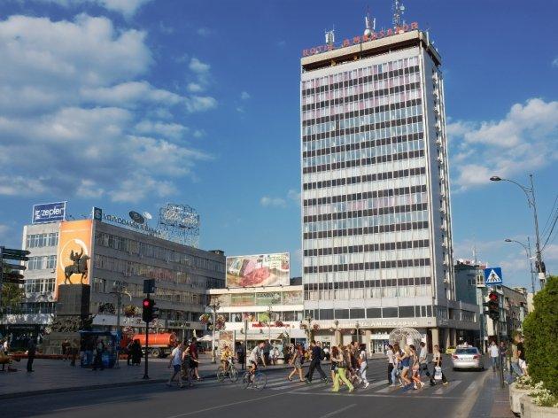 Međunarodni salon urbanizma u Nišu od 8. do 13. novembra