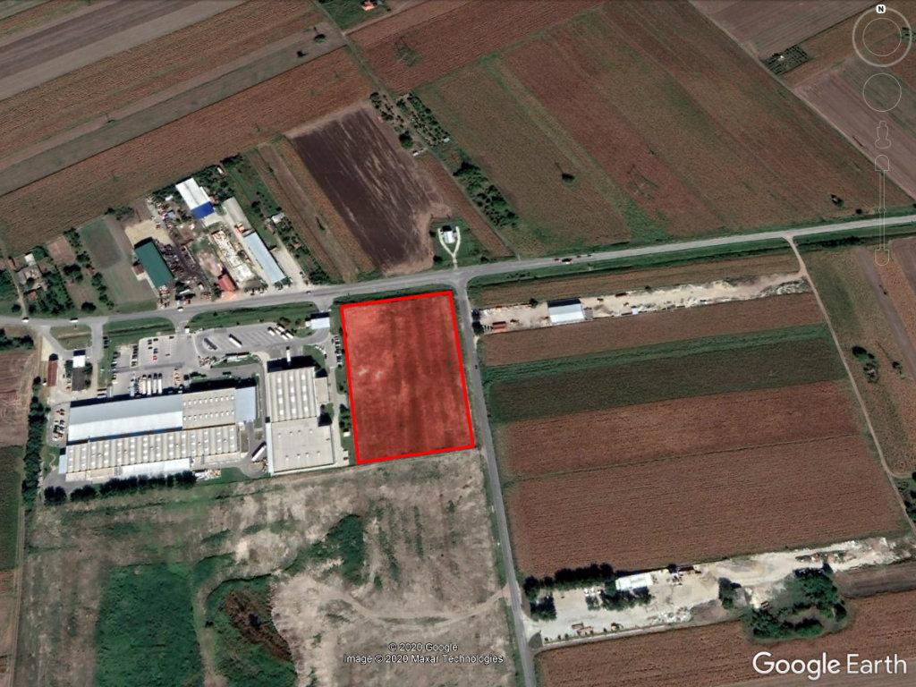 Kompanija General Solutions gradiće pogone u zrenjaninskoj radnoj zoni Istok