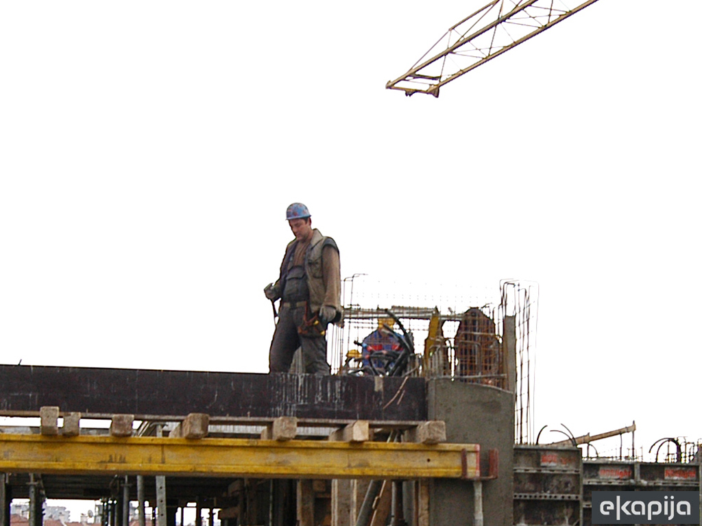 4,000 new construction sites in Serbia a year since the implementation of e-permit