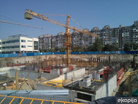 Raspisan tender za izgradnju još tri stambene zgrade za pripadnike snaga bezbednosti u Novom Sadu