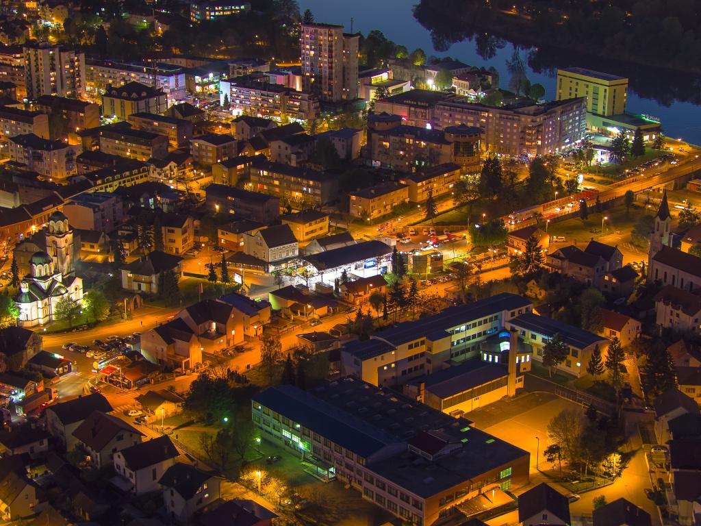 Gradiška u projektu rekonstrukcije javne rasvjete - Nove LED sijalice donijeće značajne uštede