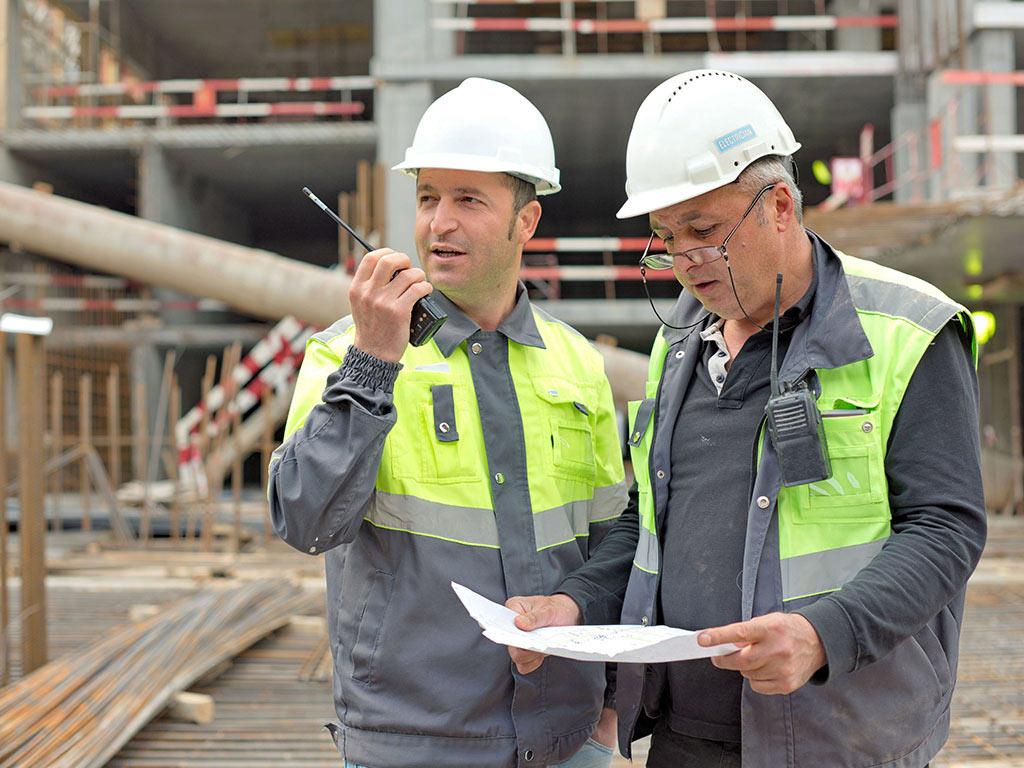 Svaka treća građevinska firma i dalje radi uz pomoć papira i olovke - Kako digitalizacija može da doprinese poslovanju
