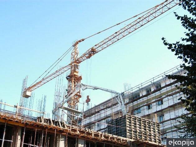 """Za značajan rast srpske privrede neophodan građevinski """"bum"""""""