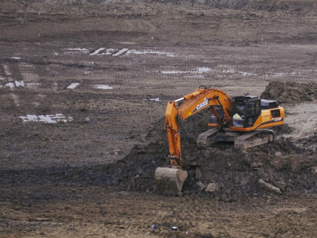 Počelo rušenje Tekstilne fabrike Cveta Dabić u Užicu - Na prostoru od oko jednog hektara planira se gradnja savremenog poslovno-stambenog objekta