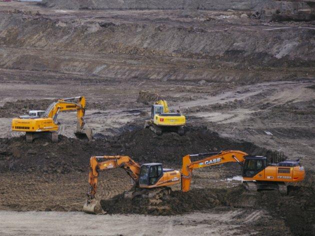 Krusevac selling 19 building land parcels