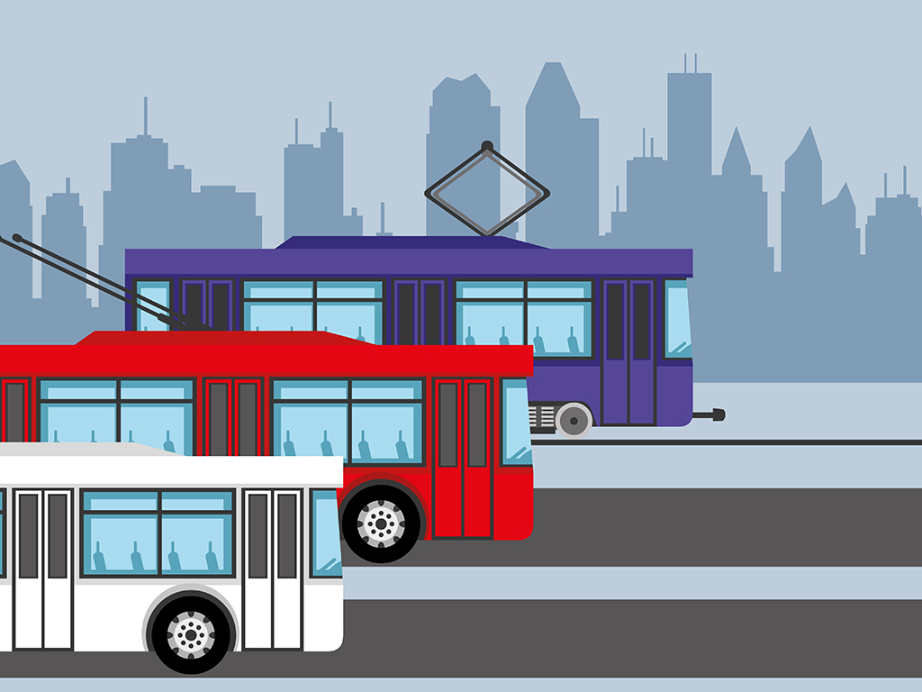 Kupovina autobusa na gas prvi korak, ali nedovoljan da bi rešio problem zagađenja u Beogradu