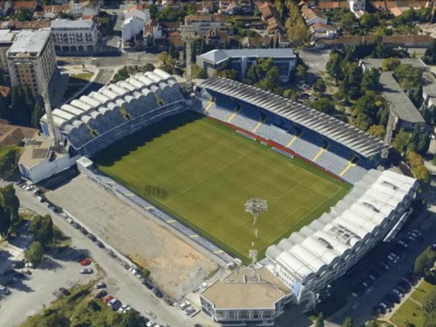 Stadion u Podgorici