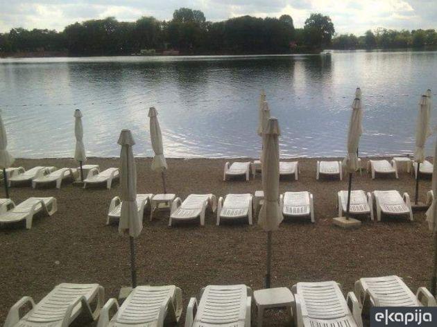 Gradsko jezero