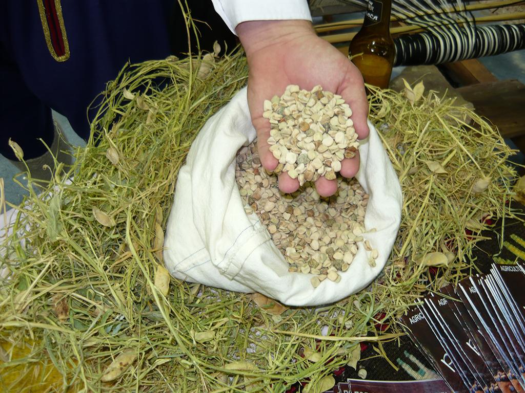 Seljak čuva proizvod od zaborava - Slow Food zajednica daje podršku lokalnim proizvođačima autohtonih sorti