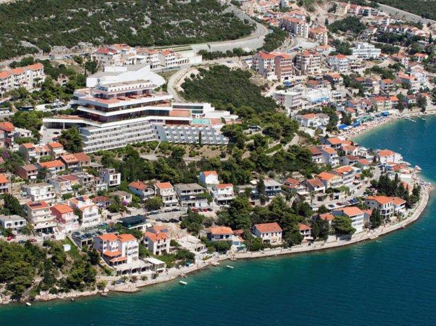 Otkazana prodaja odmarališta Feroelektra u Neumu - Traži se pojedinačna ponuda apartmana zbog postizanja veće cijene