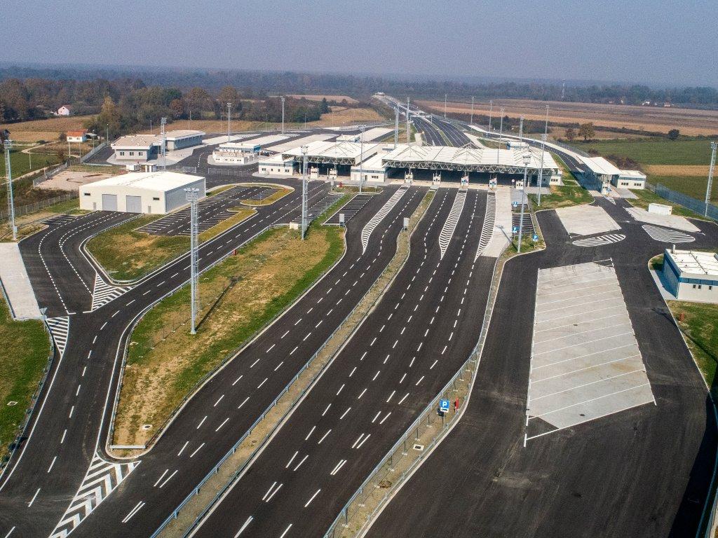 Izgradnja mosta kod Gradiške počinje sredinom oktobra